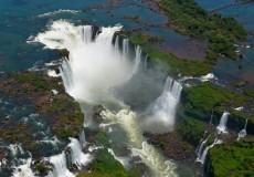 CATARATAS DEL IGUAZU - OCTUBRE, NOVIEMBRE Y DICIEMBRE - DESDE ROSARIO Y ZONA