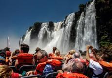 Cataratas del Iguazú en Bus desde Mar del Plata y zona Julio