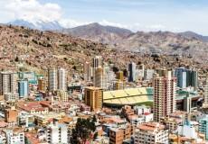 MARAVILLAS INCAICAS PERU Y BOLIVIA EN BUS - ENERO, ABRIL, MAYO, JUNIO, JULIO, AGOSTO, SEPTIEMBRE Y OCTUBRE