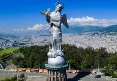 ECUADOR: QUITO 4x3 (4ta Noche Gratis!!!)