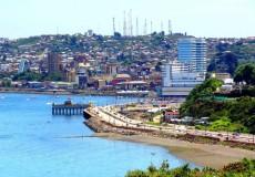 Lagos y Volcanes: Argentina y Chile - 08 de Marzo