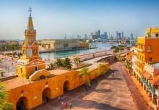 Crucero Pullmantur con Cartagena - Aéreo desde Rosario - Salida 09 Abril 2020