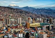 Bolivia Histórico y de Leyenda 2019 - Salidas 07 de Julio y 01 de Septiembre