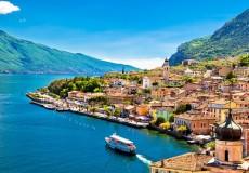 ITALIA CON VISITA ESPECIAL AL PIAMONTE - SALIDA 3  DE SEPTIEMBRE DESDE CORDOBA