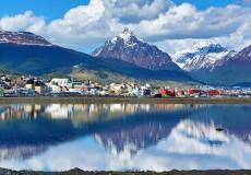 Patagonia Veni por Todo - aereo desde Buenos Aires