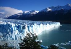 Aventura en el Glaciar Perito Moreno - Salida 1 de Noviembre