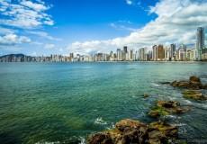 BRASIL EN BUS: CAMBORIU 7 NOCHES - ENERO/FEBRERO 2020