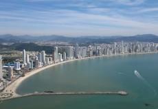 Brasil en bus: Camboriu 9/10 noches desde Rosario y zona - enero, febrero, marzo, abril 2020