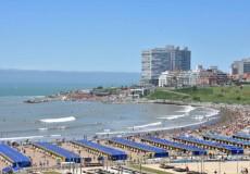 Mar del Plata en bus desde Rosario y zona (ene/feb/mar)