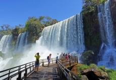 Cataratas del Iguazu en bus - 04 noches - Desde Rosario y zona - Mar/Abr/May/Jun