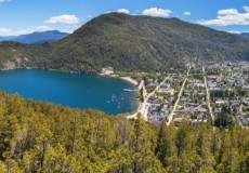 Bariloche o Bariloche con San Martin de los Andes en aereo desde Rosario - 14 nov
