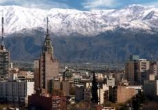Mendoza y San Rafael en Bus desde Bahia Blanca el 14 Noviembre