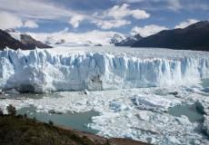 Aventura al Glaciar Perito Moreno en bus desde Rosario y zona - 01 de Noviembre