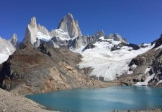 Patagonia veni por todo - En aéreo -  8 noches - Salidas Sep/Oct/Nov