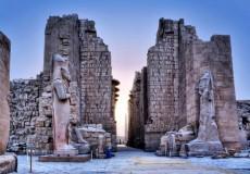 Los pasos de Moises (Egipto, Jordania e Israel) desde Buenos Aires - Salidas 2020