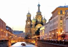 Estambul y Rusia desde Buenos Aires - 26 de Abril