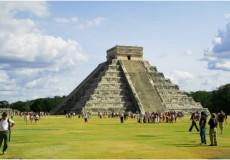 Aztecas y Mayas con Riviera Maya desde Buenos Aires - 29 de Marzo