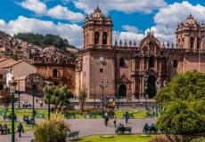 Perú - Amanece en Machu Picchu desde Buenos Aires o Córdoba - 09 de Agosto