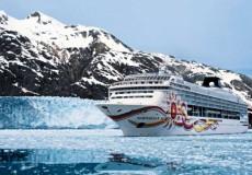 Crucero Patagonia, Malvinas y Fiordos con Norwegian Cruise Line (Dic/Ene/Feb)
