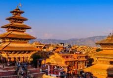 India y Nepal desde Buenos Aires - 17 de Enero