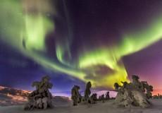 Aurora Boreal & Escandinavia desde Buenos Aires - 20 de Febrero