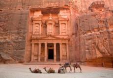 Egipto y Jordania desde Buenos Aires (Ene/Feb/Mar)