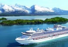 Crucero Patagonia, Malvinas y Fiordos Chilenos con Princess Cruises (Feb/Mar)