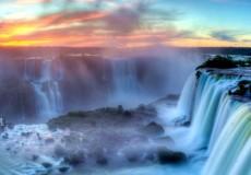 Cataratas del Iguazú en Bus cama desde Bahía Blanca y zona Mayo y Junio