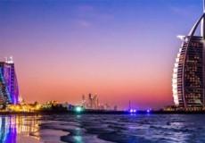 Crucero Leyendas del Arabia con Dubai - 22 de Enero