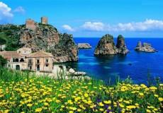 Sicilia y Sur de Italia con Roma desde Buenos Aires