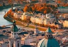 Londres, Benelux, Berlín & Capitales Imperiales desde Buenos Aires - Mayo, Agosto y Septiembre