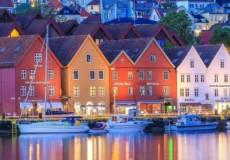 Perlas del Báltico, Fiordos, Gran Rusia y Copenhague - 11 Agosto