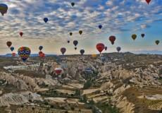 Turquía y Dubai - Aéreo desde Buenos Aires