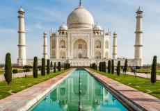 India y Dubai - Aéreo desde Buenos Aires