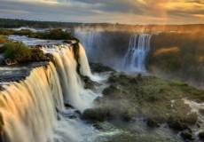Cataratas del Iguazu en Aéreo desde Rosario - 03 noches - Salidas de Junio a Octubre