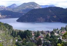 San Martin de los Andes, Villa La Angostura  y Bariloche en Bus de Septiembre a Noviembre