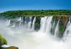 Cataratas del Iguazú con Saltos del Moconá en Bus Todo Incluido Carnaval