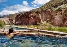 Mendoza con Termas de Cacheuta - Bus Todo Incluido