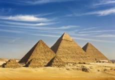 Egipto Milenario con Dubai