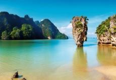 Tailandia 2019 - Bangkok , Phi Phi Island , Phuket y Dubai