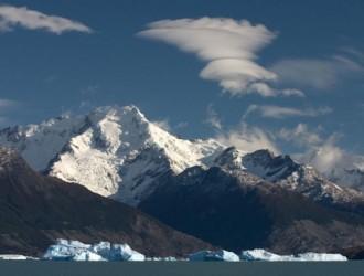 Patagonia Secreta en Aereo desde Rosario - Febrero
