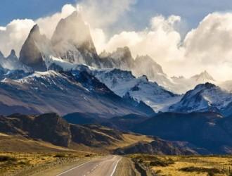 Toda Patagonia en Aereo desde Rosario