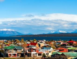 Patagonia Argentina y Chilena Aéreo desde Rosario Septiembre