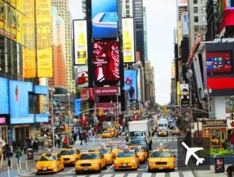 NUEVA YORK, MIAMI Y BAHAMAS - 09 DE MAYO 2019