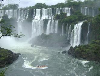 CATARATAS DEL IGUAZU EN BUS - Salidas desde Mar del Plata, Bahía Blanca y alrededores