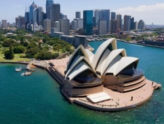 AUSTRALIA Y NUEVA ZELANDA - SALIDA ESPECIAL 31 DE ENERO