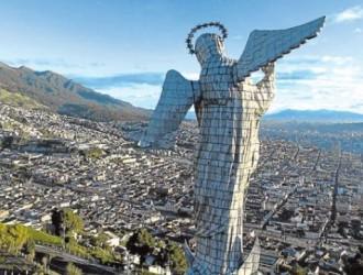 ECUADOR: QUITO y GALAPAGOS BÁSICO - 2do Pasajero Gratis!!!