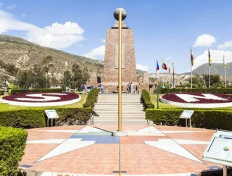 ECUADOR BASICO CON 3 NOCHES GRATIS EN DECAMERON PUNTA CENTINELA