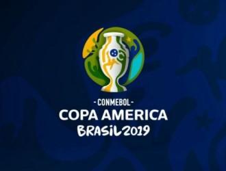Copa América Brasil - Junio 2019