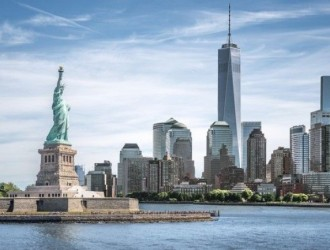 NUEVA YORK, MIAMI Y BAHAMAS - 29 DE AGOSTO